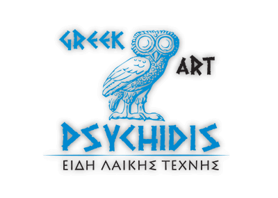 Greek Art Psychidis